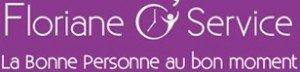Lien vers mon nouveau blog-site : Floriane O'Service logo-300x72